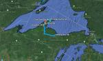 The Ultimate Route to Copper Harbor, MI